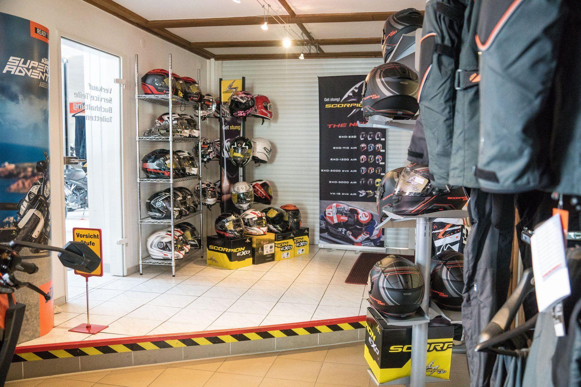 Unternehmensbilder KM Kaczmarek Motorsport 27