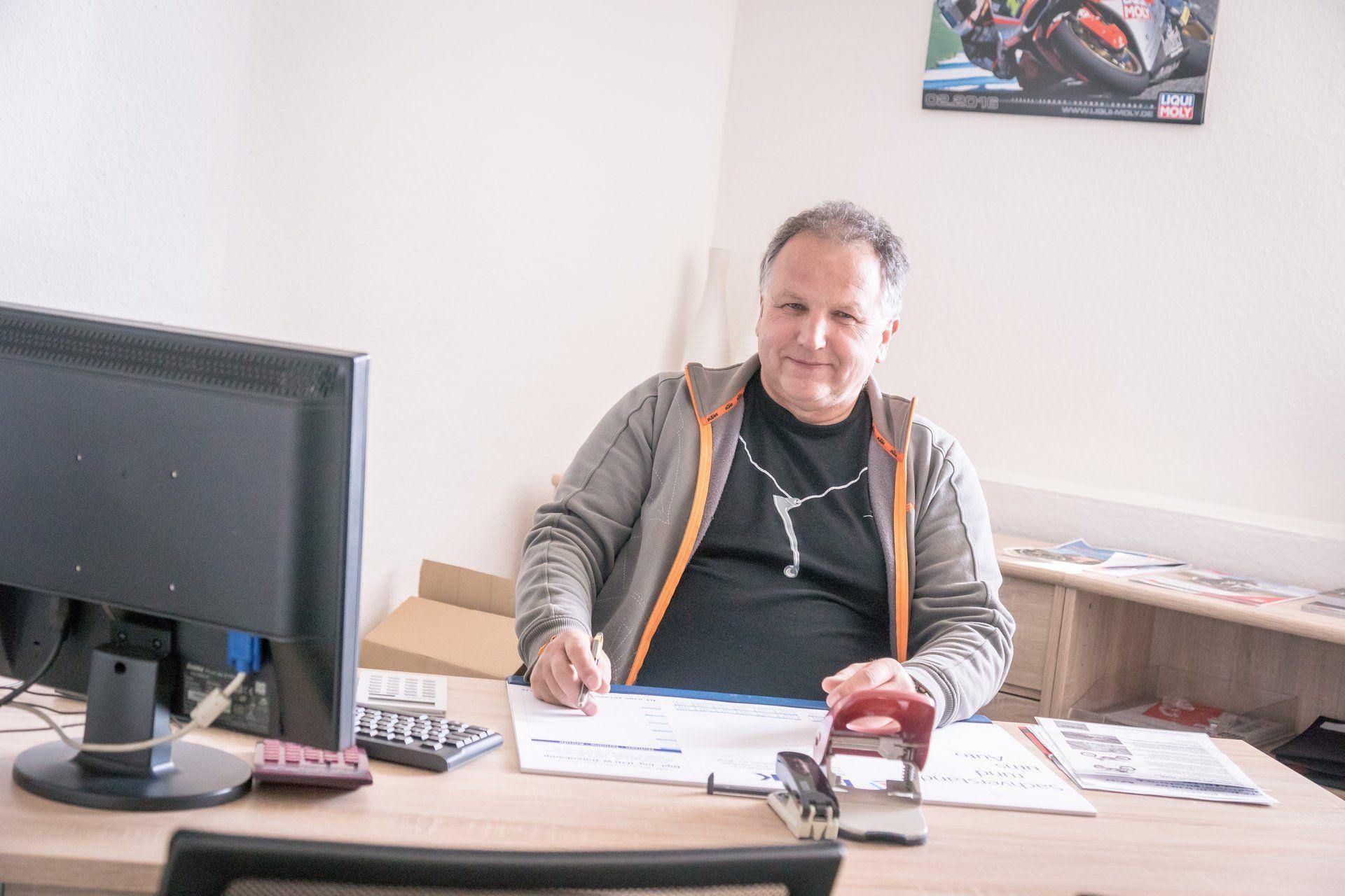 Unternehmensbilder KM Kaczmarek Motorsport 28
