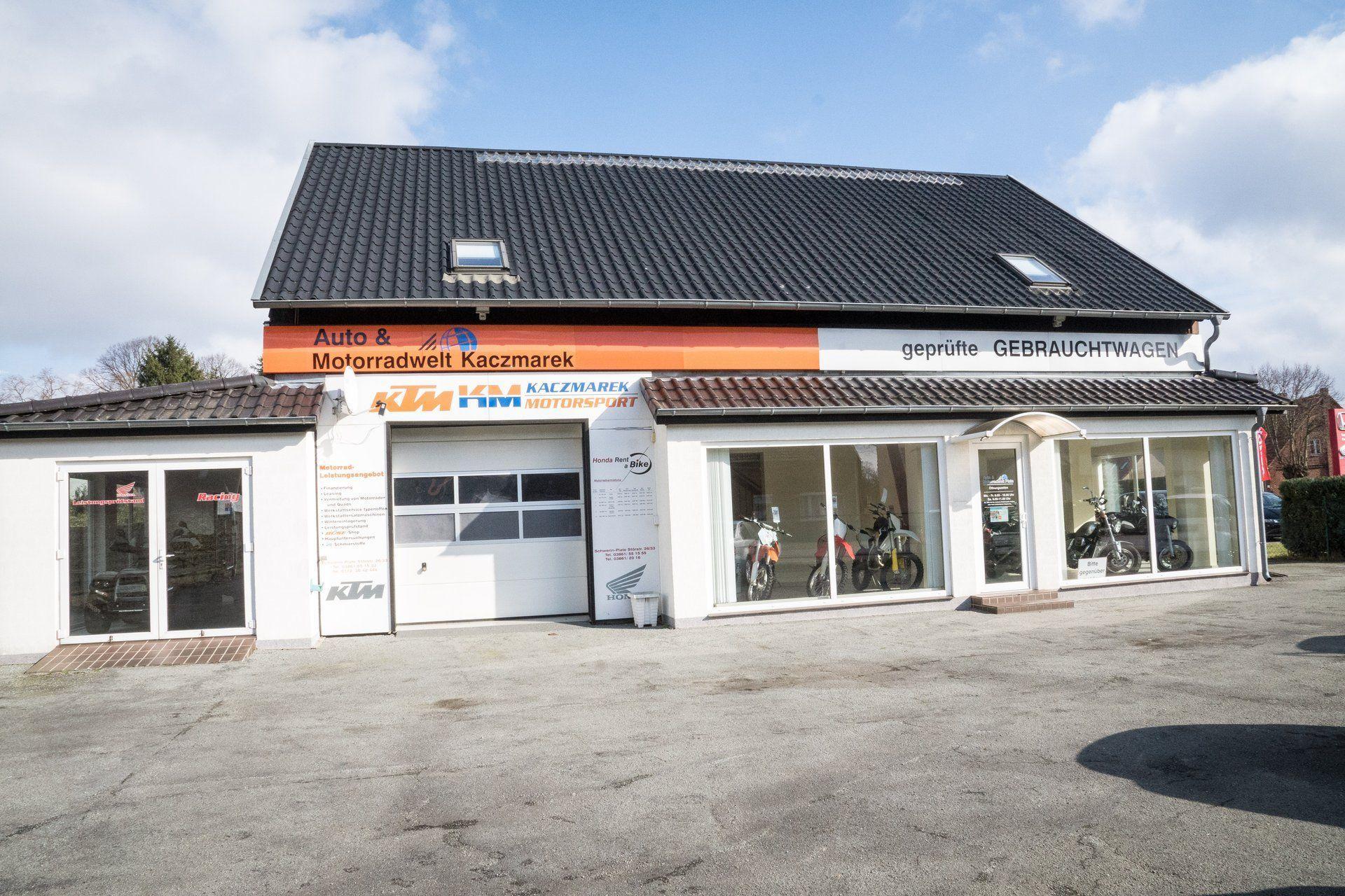 Unternehmensbilder KM Kaczmarek Motorsport 29