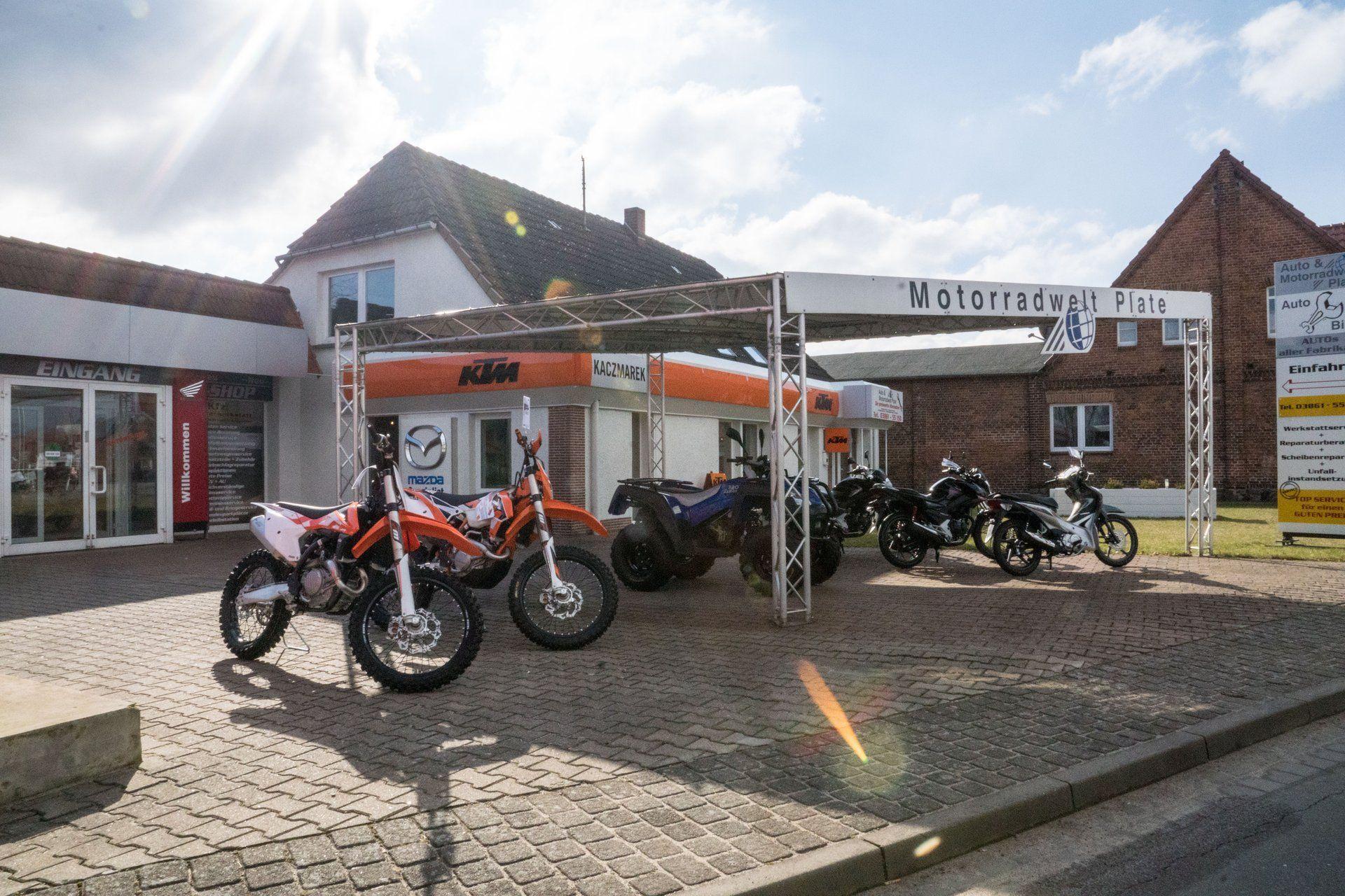 Unternehmensbilder KM Kaczmarek Motorsport 33