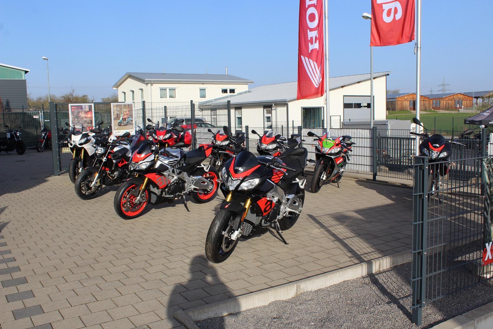 Unternehmensbilder Motorradcenter Benedini 6