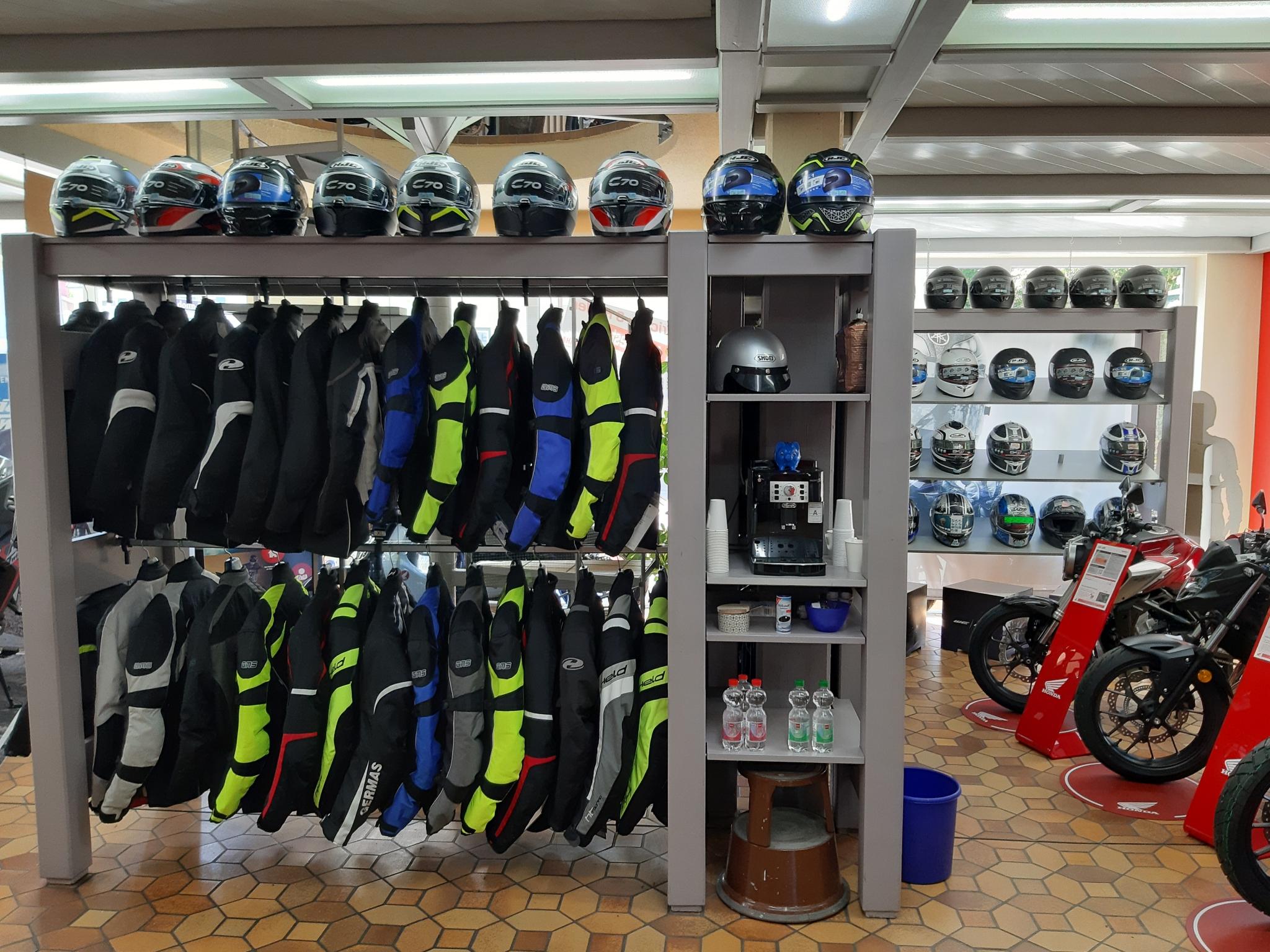 Unternehmensbilder Motorradhaus Gruber GmbH 10