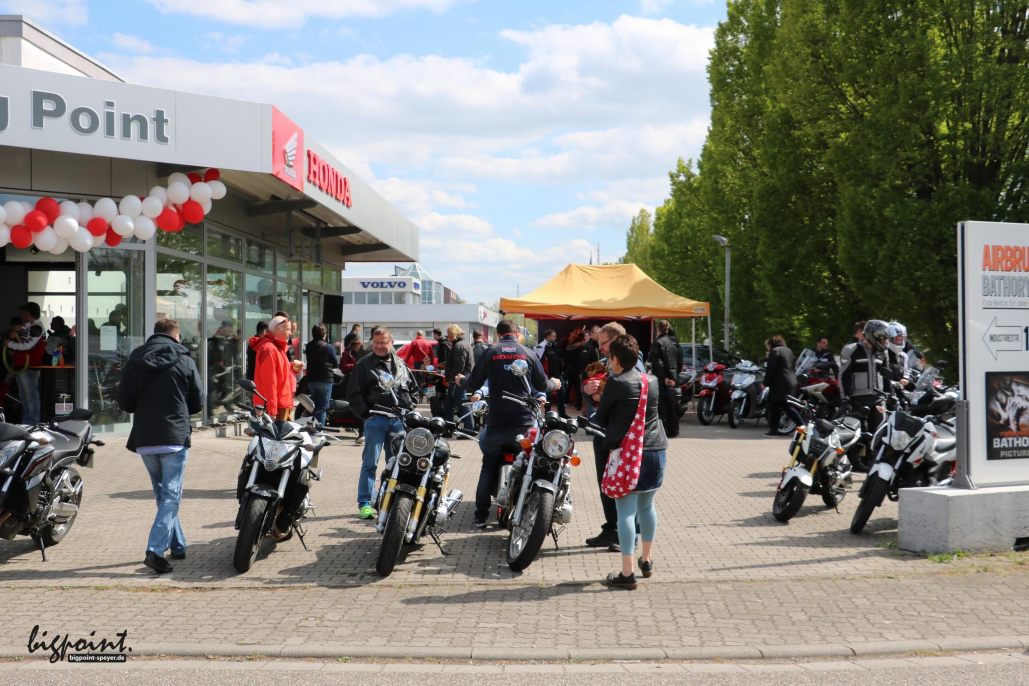 Unternehmensbilder Big Point Motorradhandels GmbH & CO. KG 10