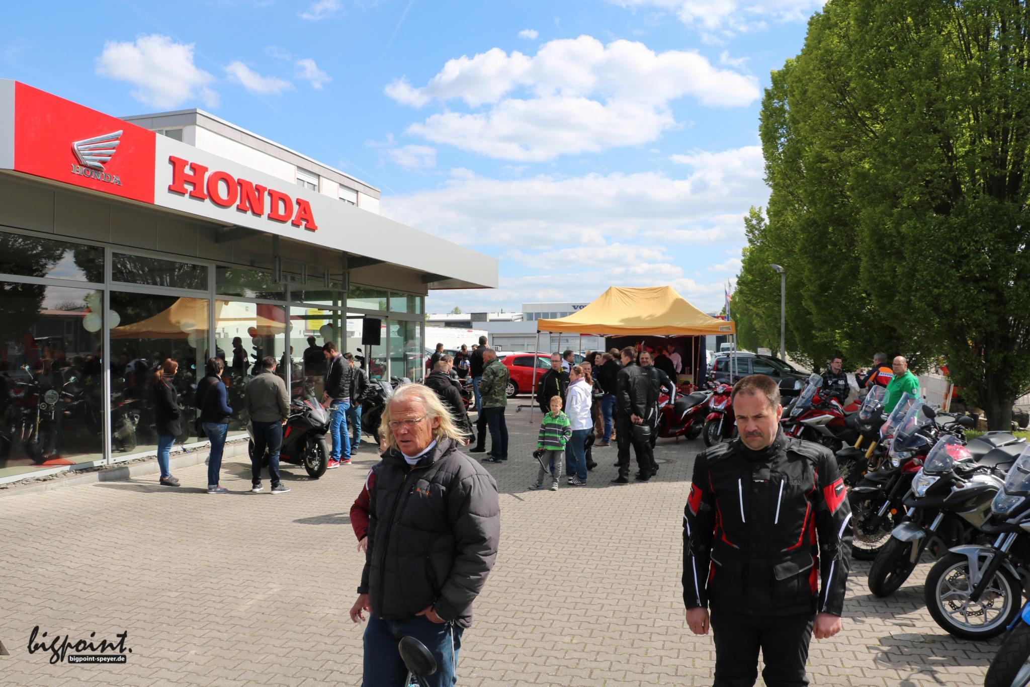 Unternehmensbilder Big Point Motorradhandels GmbH & CO. KG 11