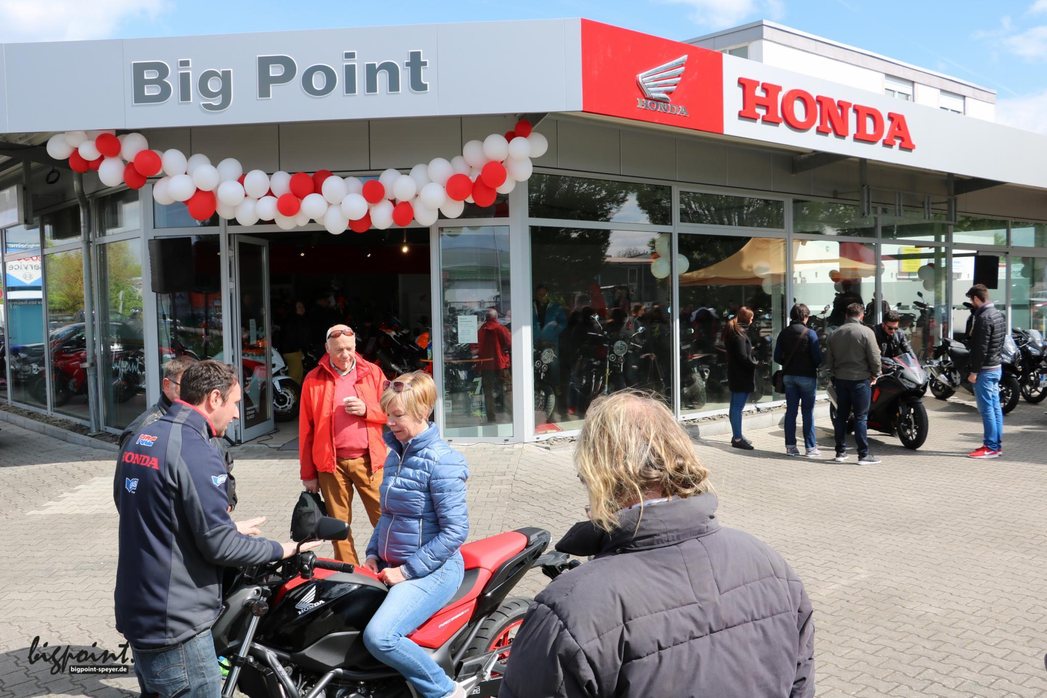 Unternehmensbilder Big Point Motorradhandels GmbH & CO. KG 12