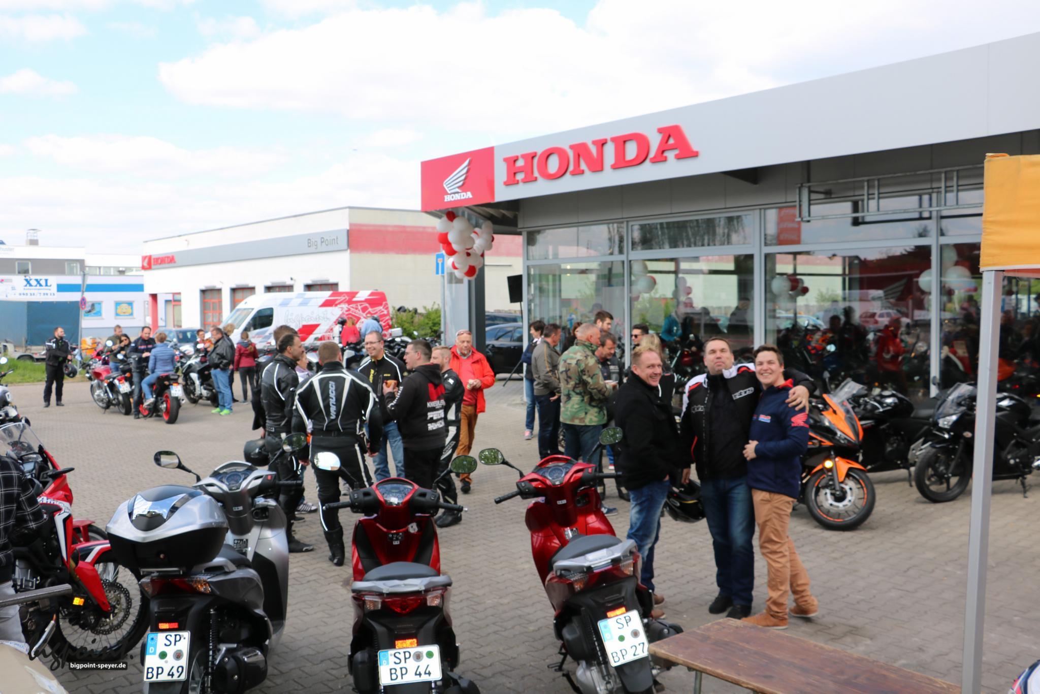 Unternehmensbilder Big Point Motorradhandels GmbH & CO. KG 13