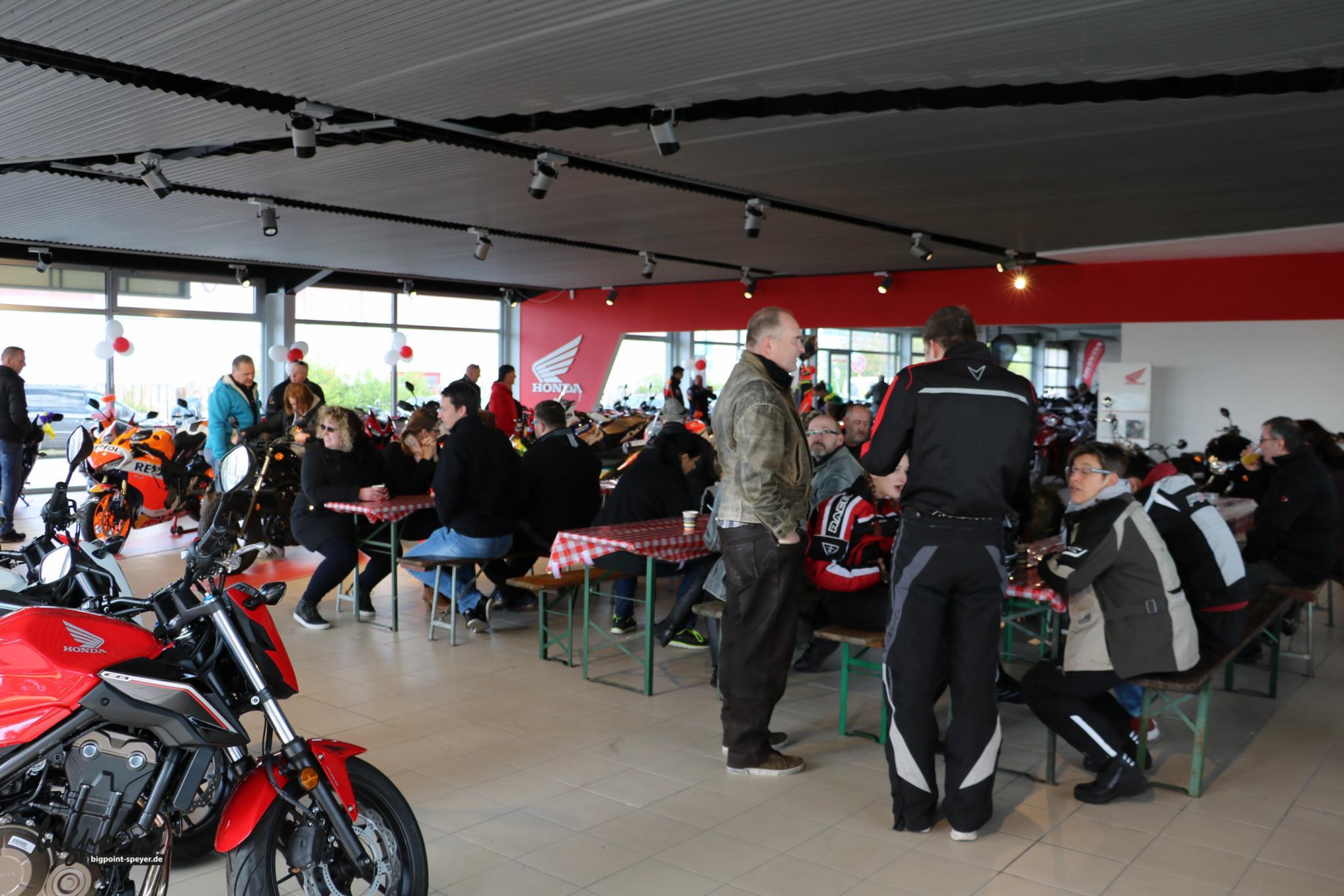 Unternehmensbilder Big Point Motorradhandels GmbH & CO. KG 14