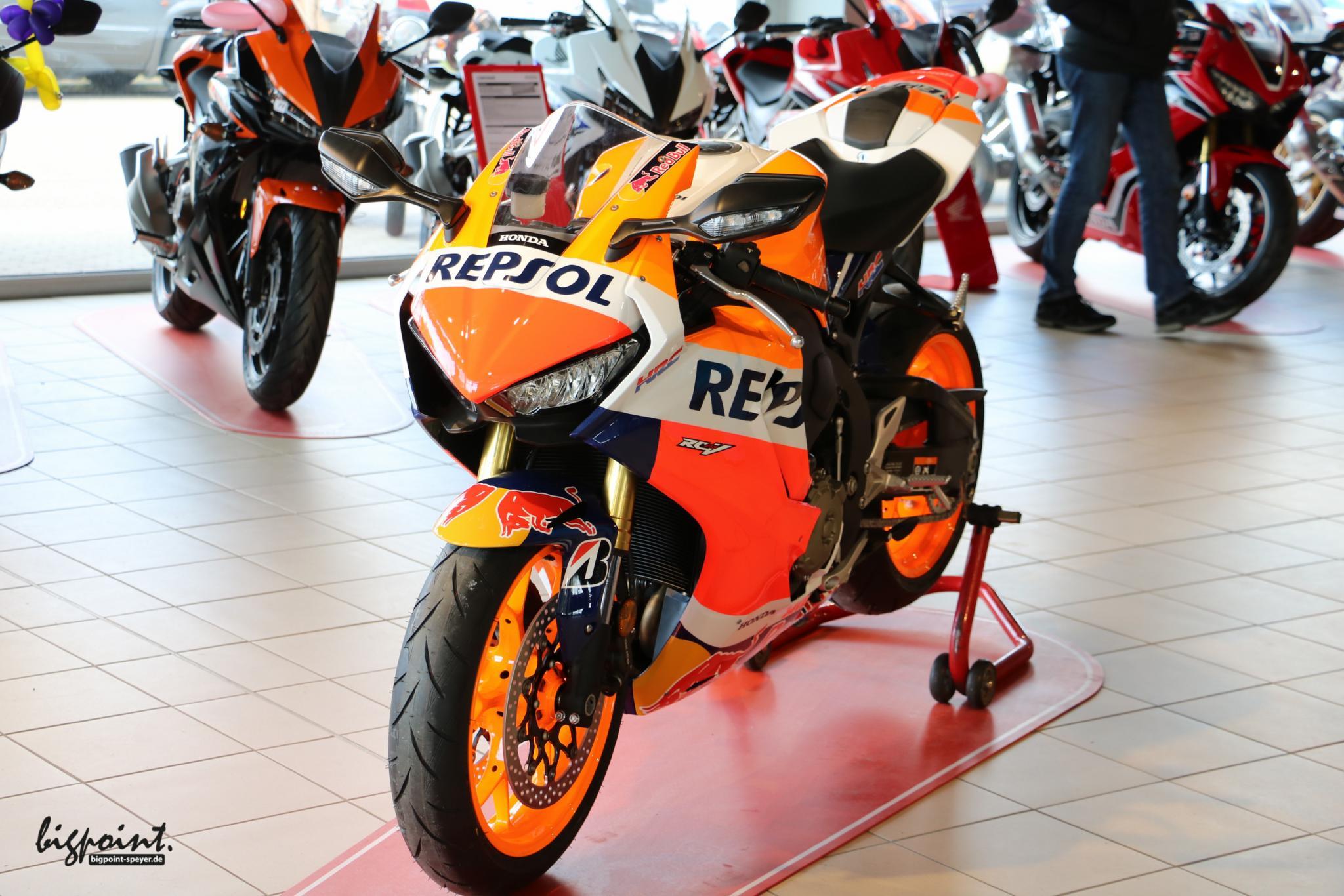 Unternehmensbilder Big Point Motorradhandels GmbH & CO. KG 15
