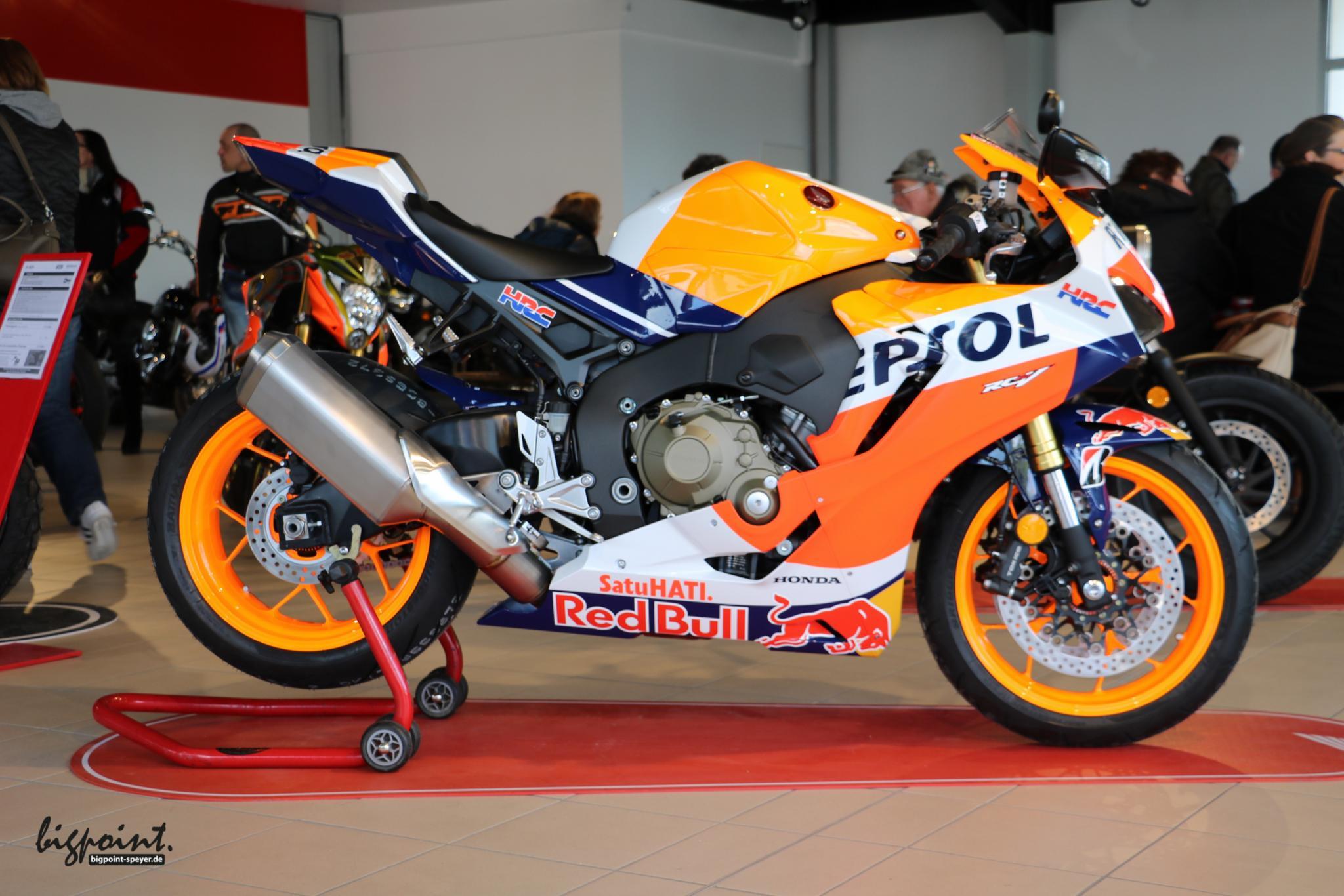 Unternehmensbilder Big Point Motorradhandels GmbH & CO. KG 16