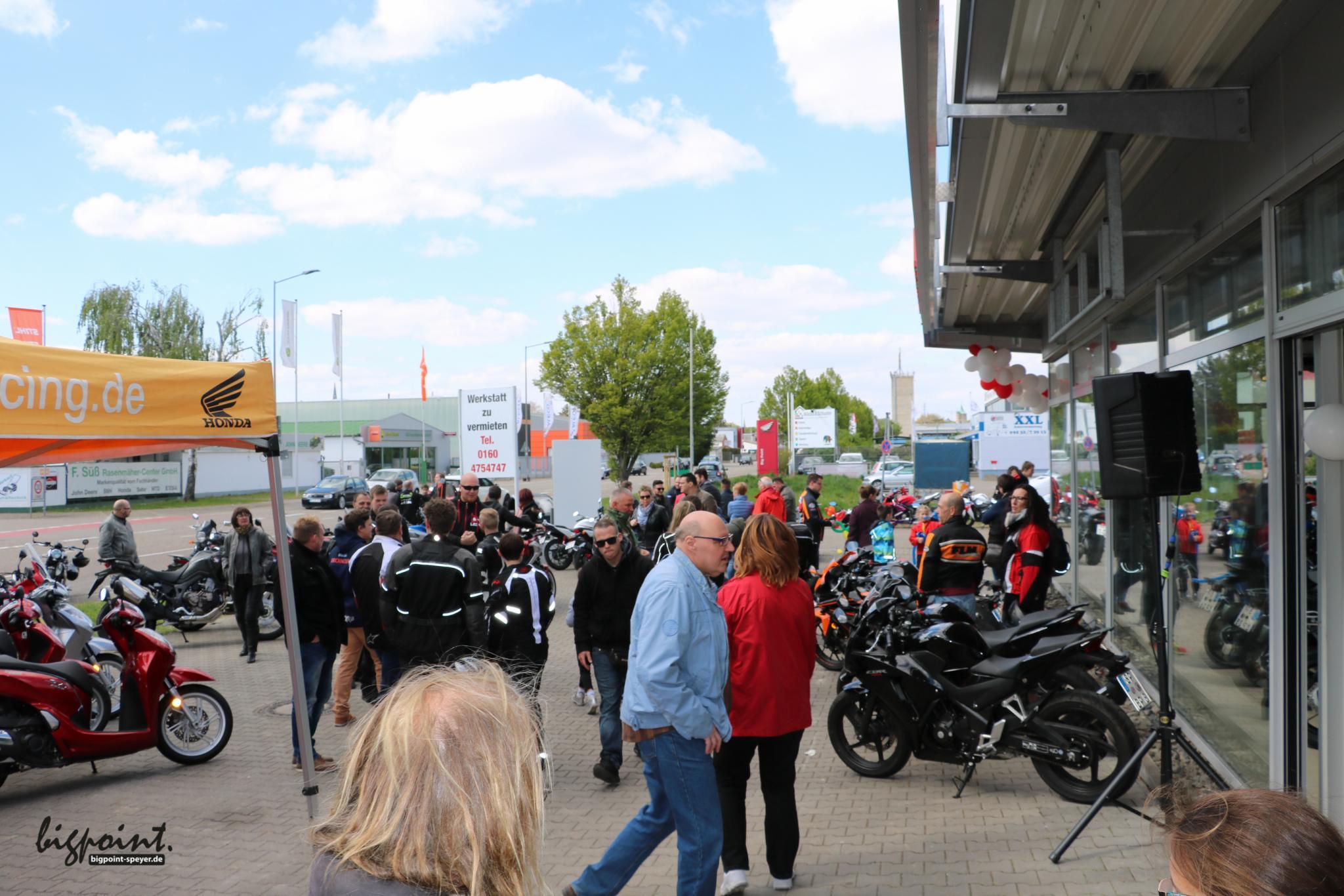 Unternehmensbilder Big Point Motorradhandels GmbH & CO. KG 19