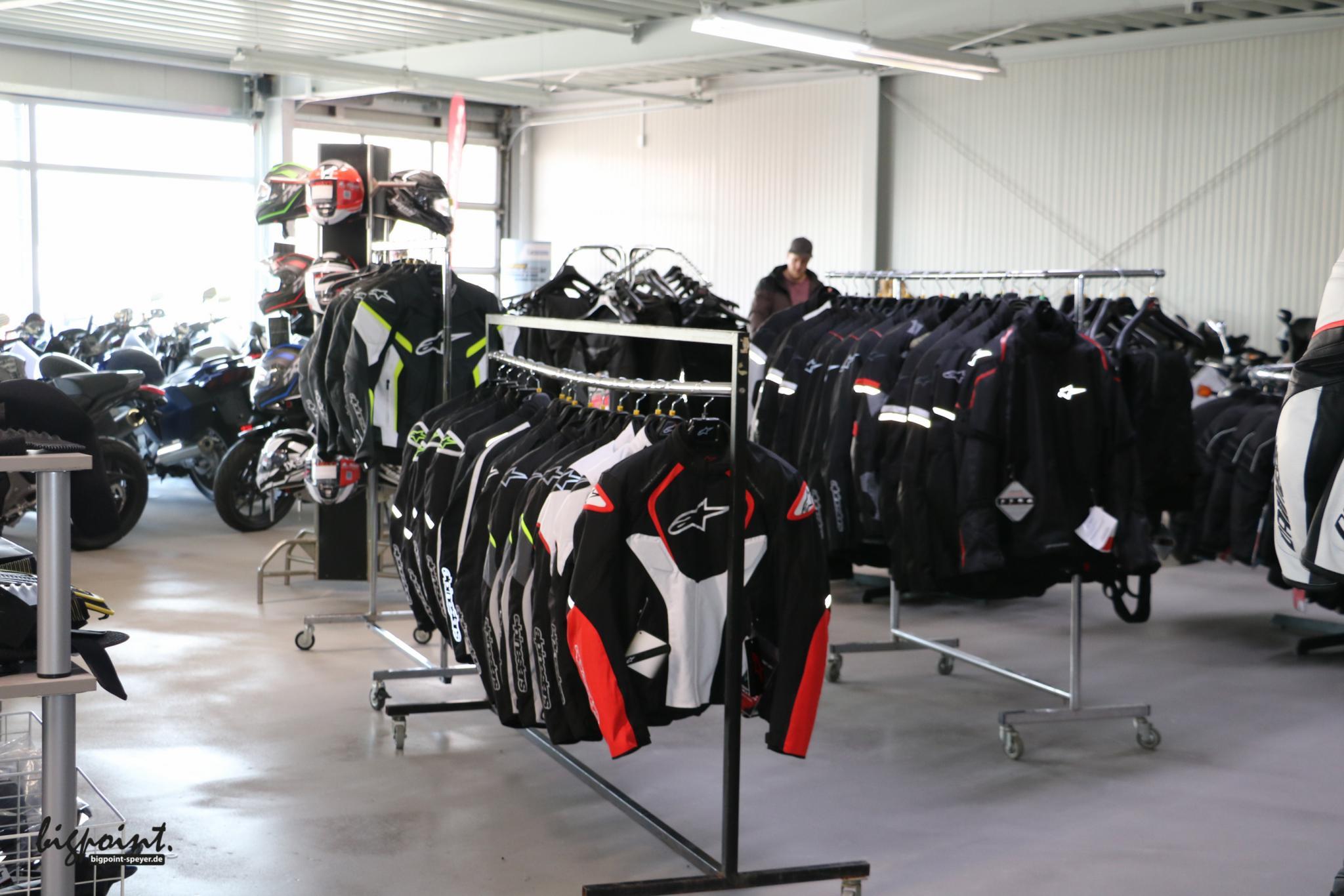 Unternehmensbilder Big Point Motorradhandels GmbH & CO. KG 21
