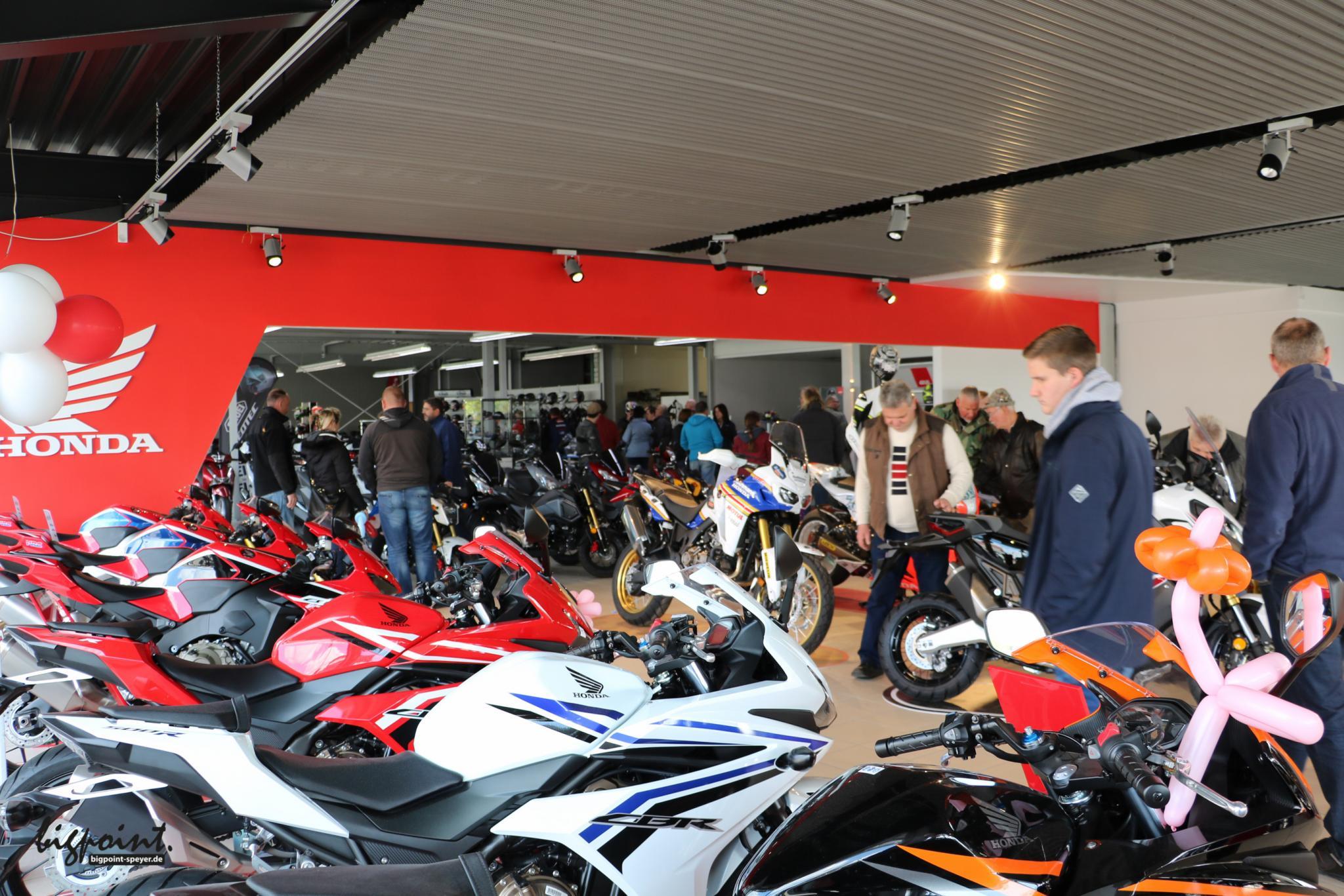 Unternehmensbilder Big Point Motorradhandels GmbH & CO. KG 23