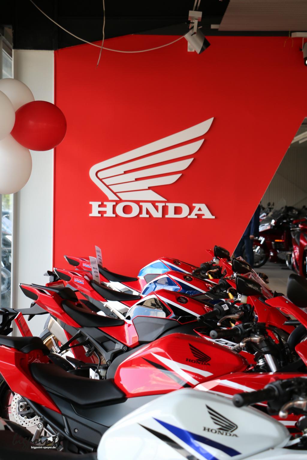 Unternehmensbilder Big Point Motorradhandels GmbH & CO. KG 24