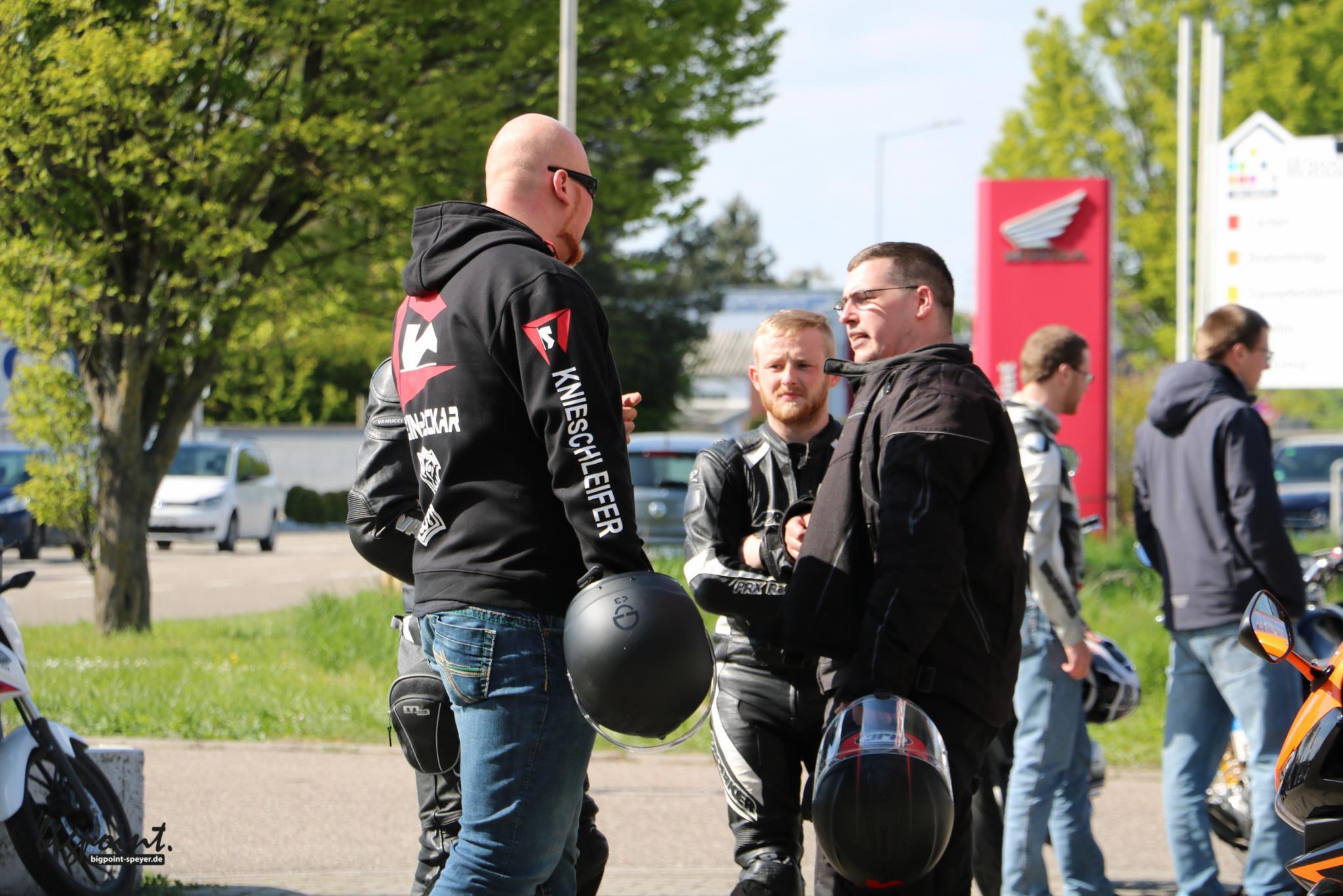 Unternehmensbilder Big Point Motorradhandels GmbH & CO. KG 25