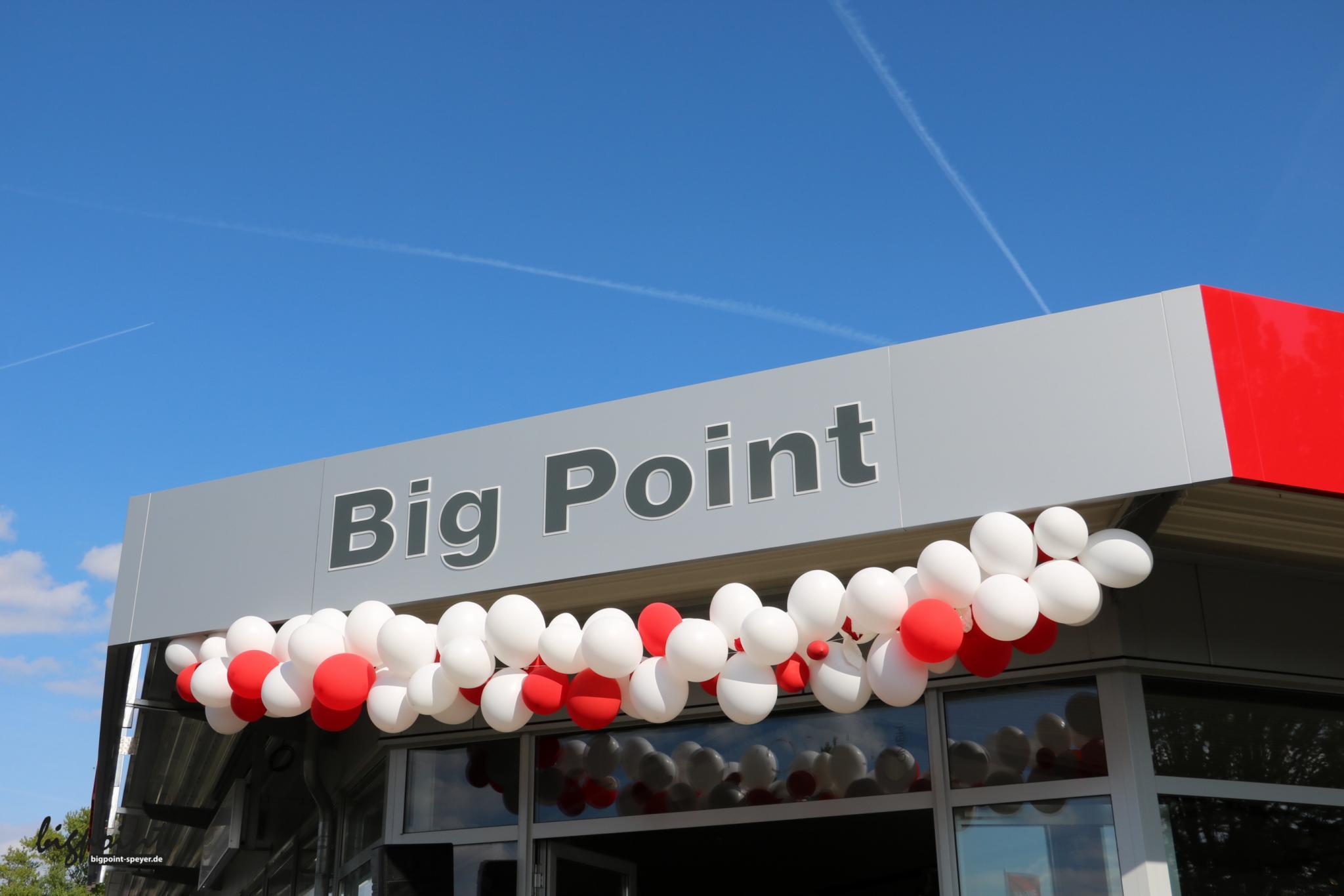 Unternehmensbilder Big Point Motorradhandels GmbH & CO. KG 9