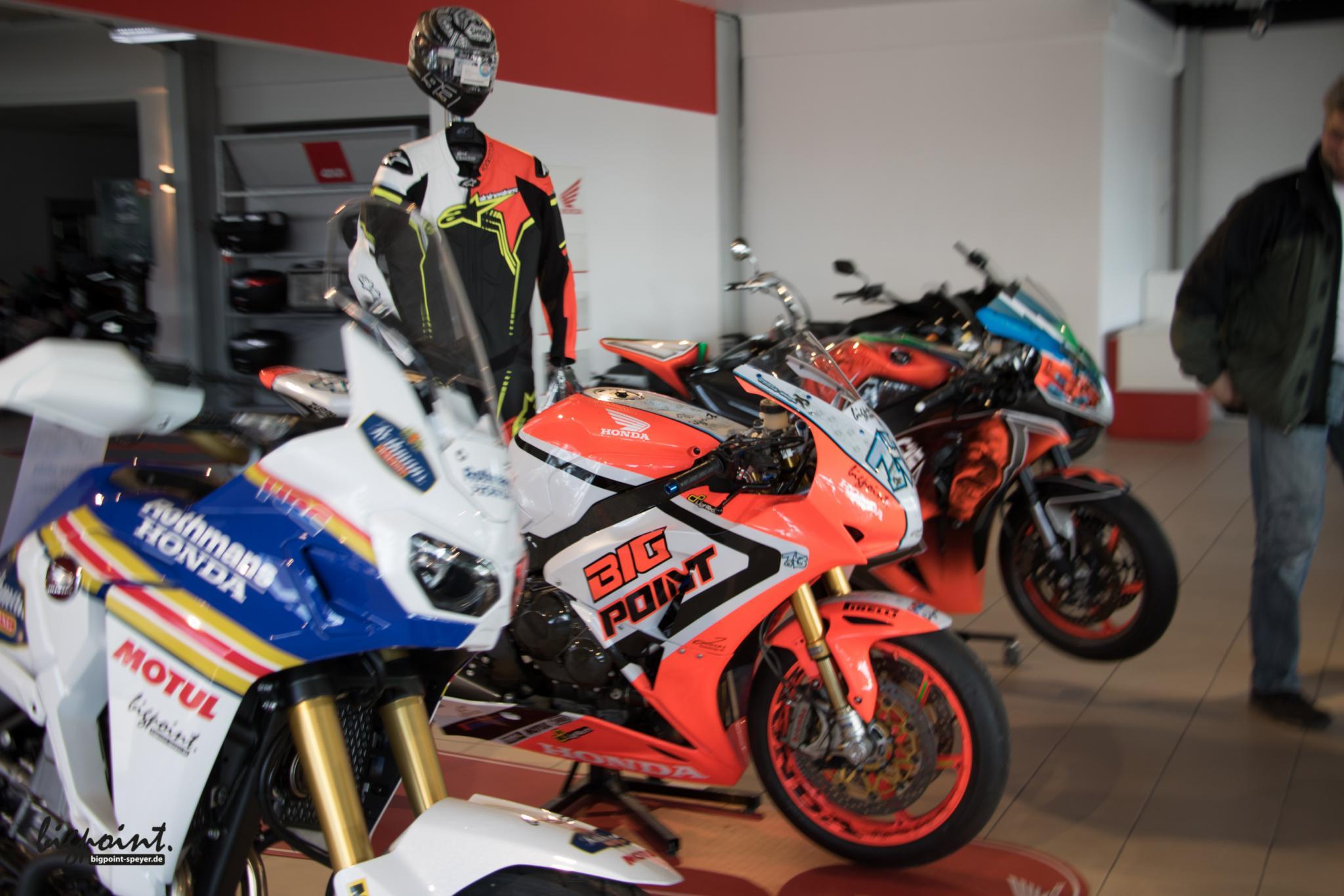 Unternehmensbilder Big Point Motorradhandels GmbH & CO. KG 30