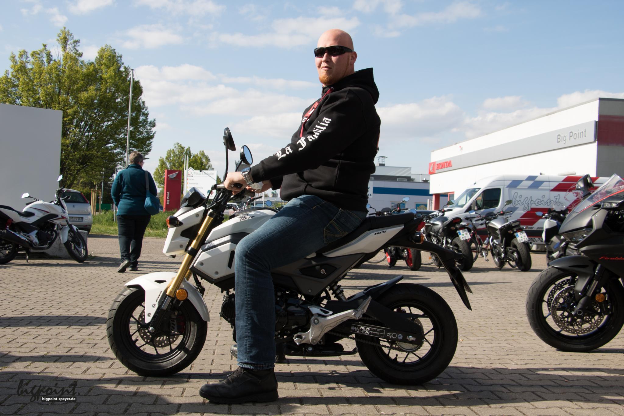 Unternehmensbilder Big Point Motorradhandels GmbH & CO. KG 31