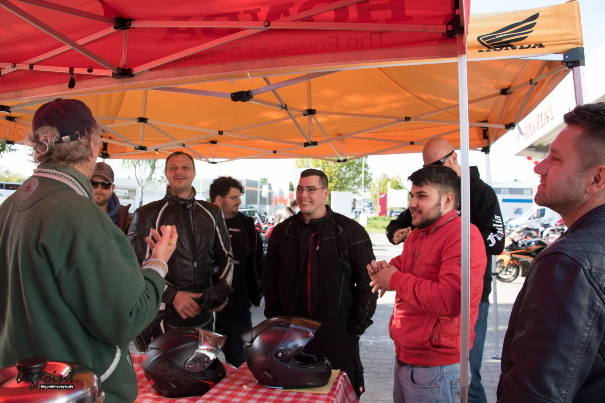 Unternehmensbilder Big Point Motorradhandels GmbH & CO. KG 32