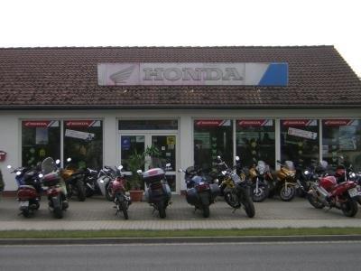 Unternehmensbilder Motorradhaus Detlef Schobban 1