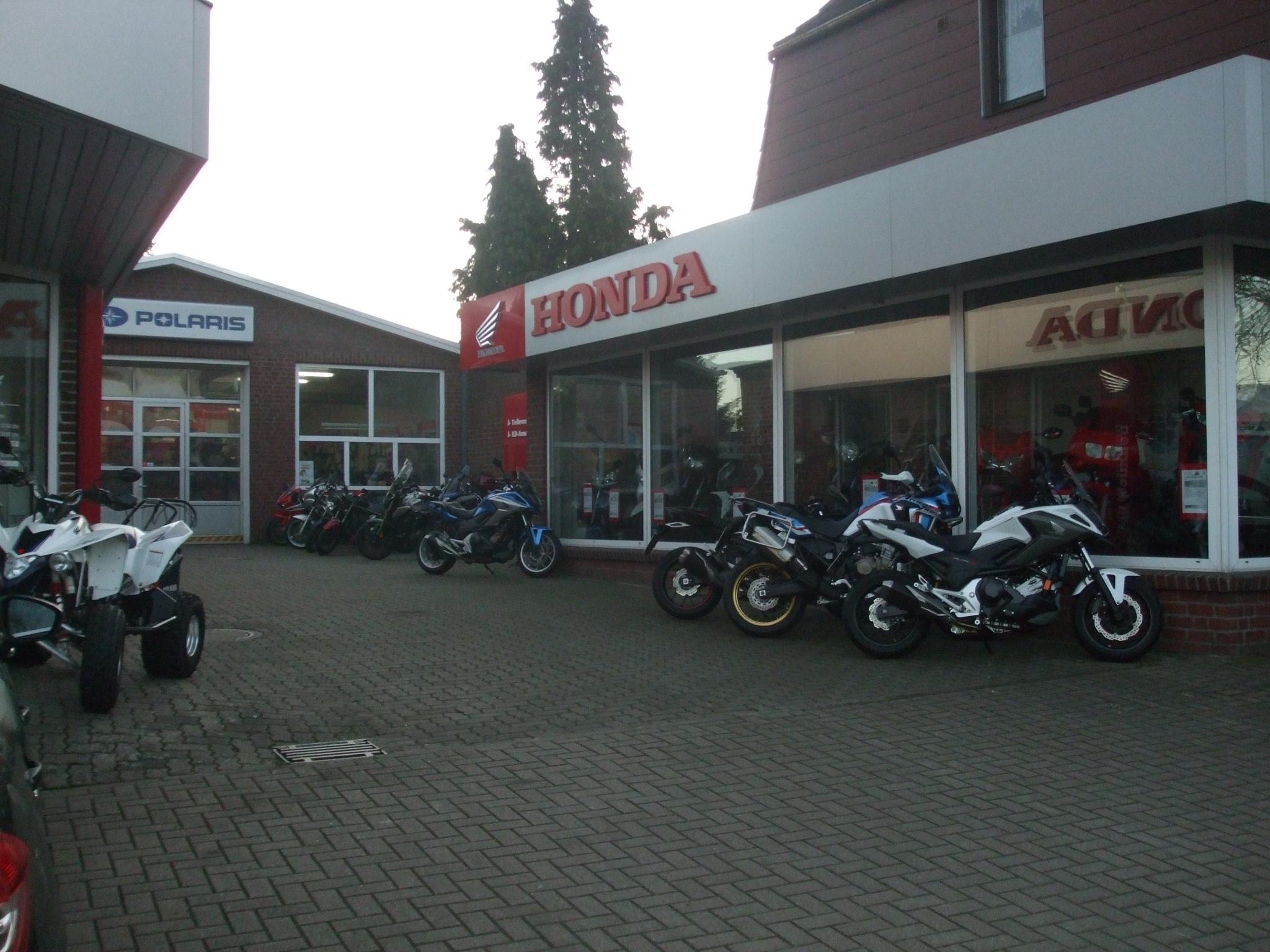 Unternehmensbilder MotorTeam Ralf Schwerin GmbH 7