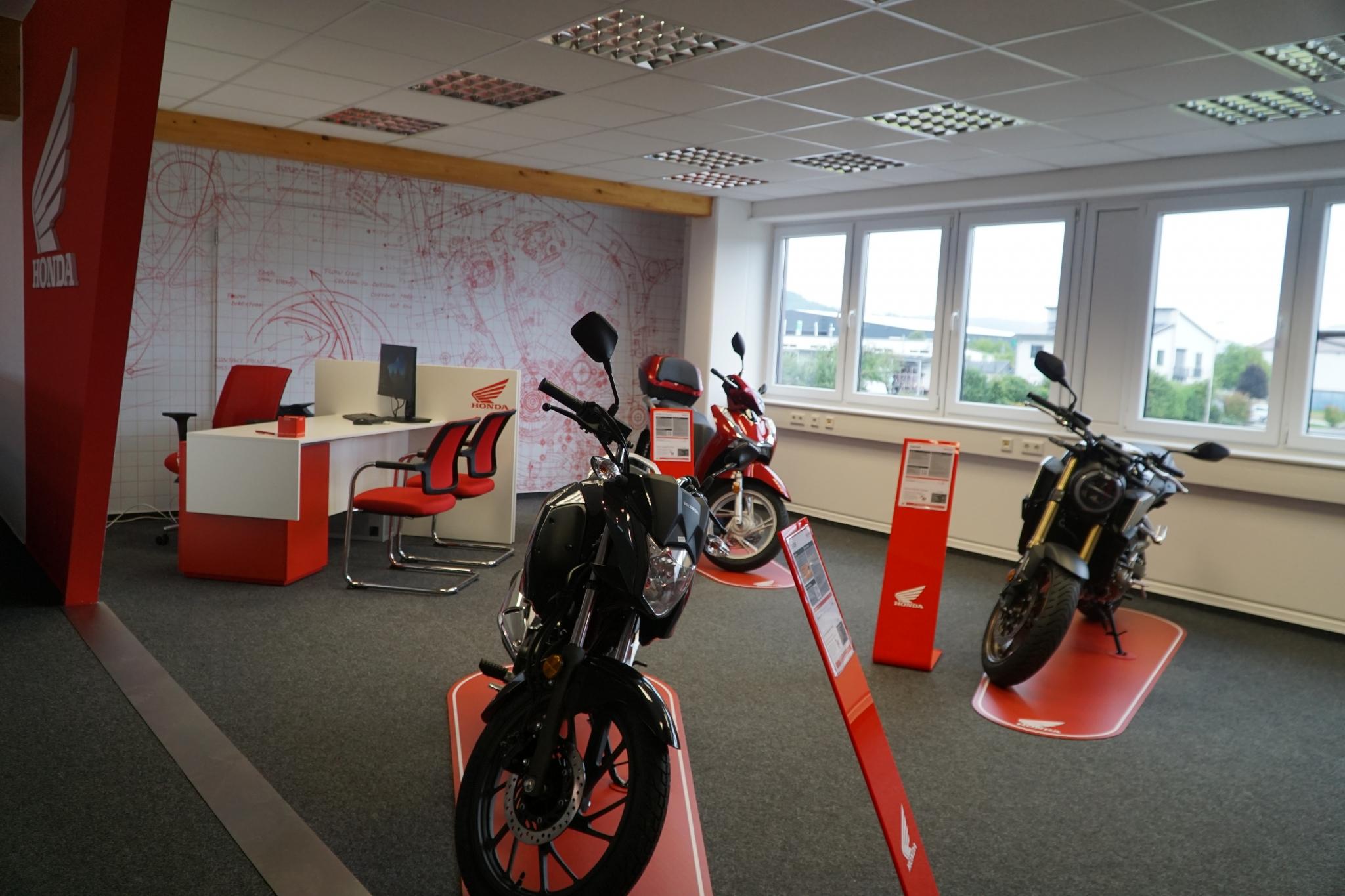 Unternehmensbilder Auto + Motorrad Müller 16