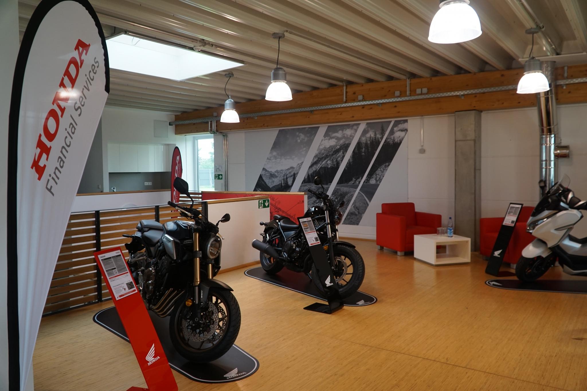 Unternehmensbilder Auto + Motorrad Müller 19