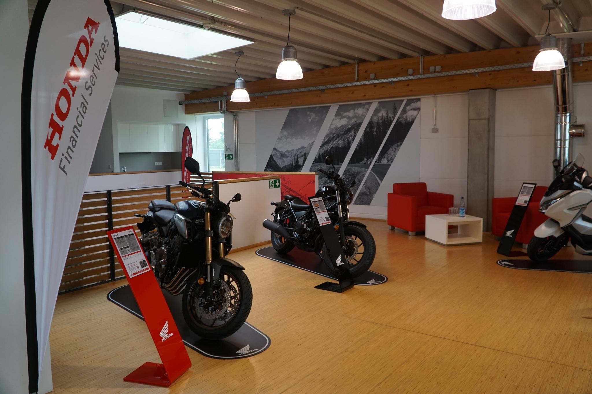 Unternehmensbilder Auto + Motorrad Müller 20
