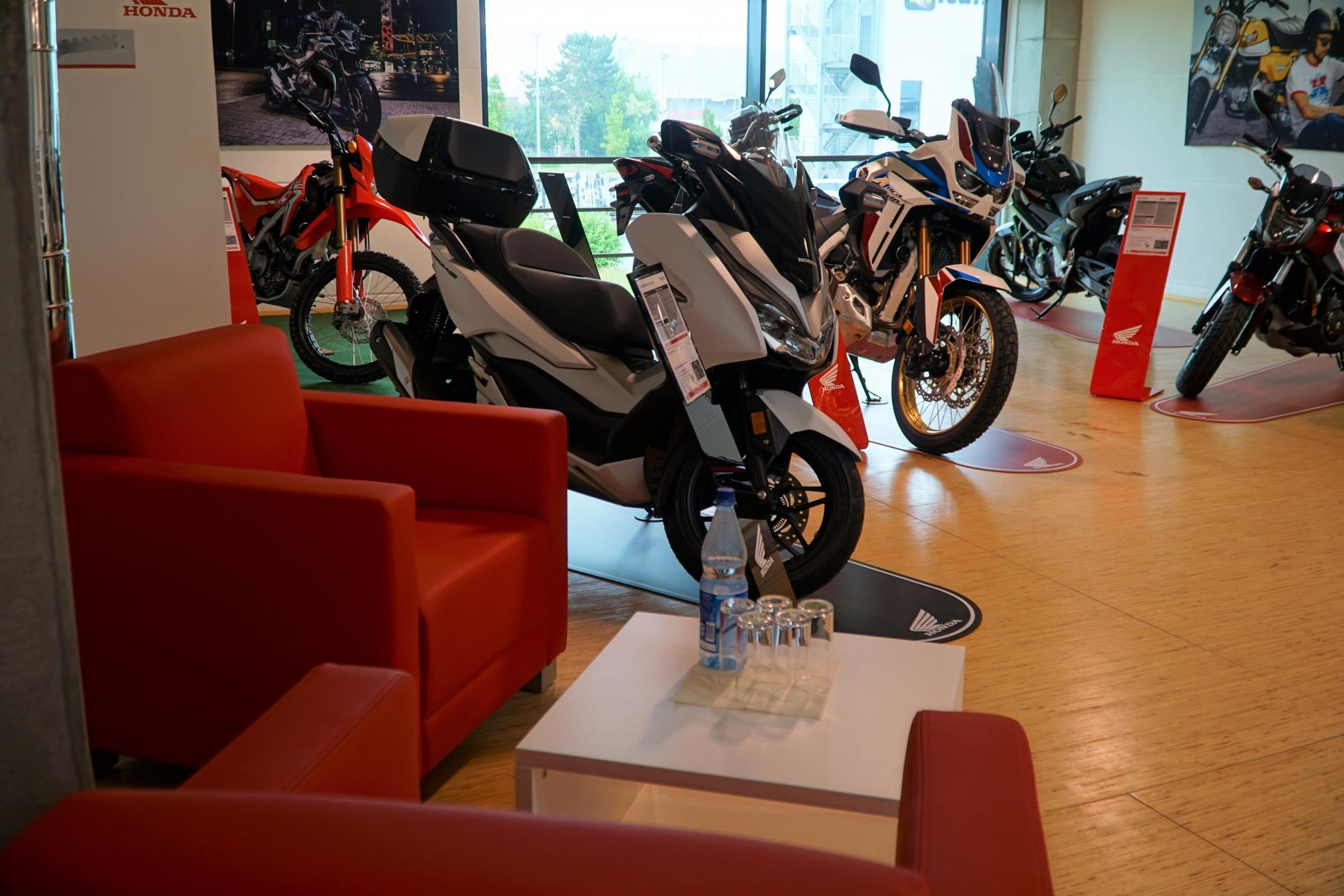 Unternehmensbilder Auto + Motorrad Müller 21