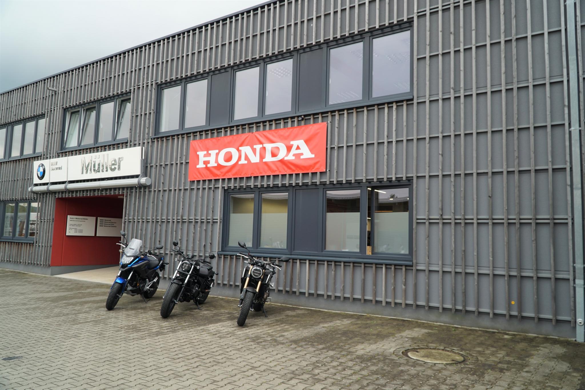 Unternehmensbilder Auto + Motorrad Müller 25