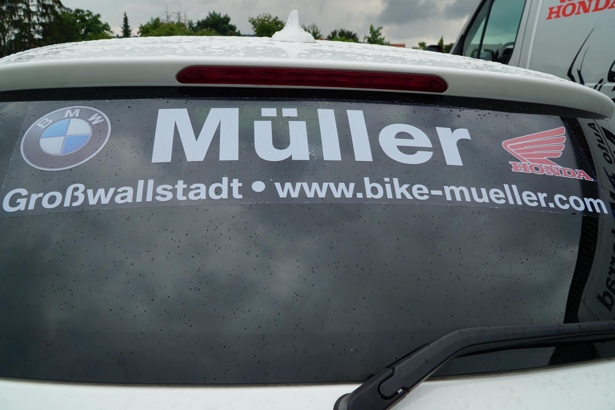 Unternehmensbilder Auto + Motorrad Müller 27