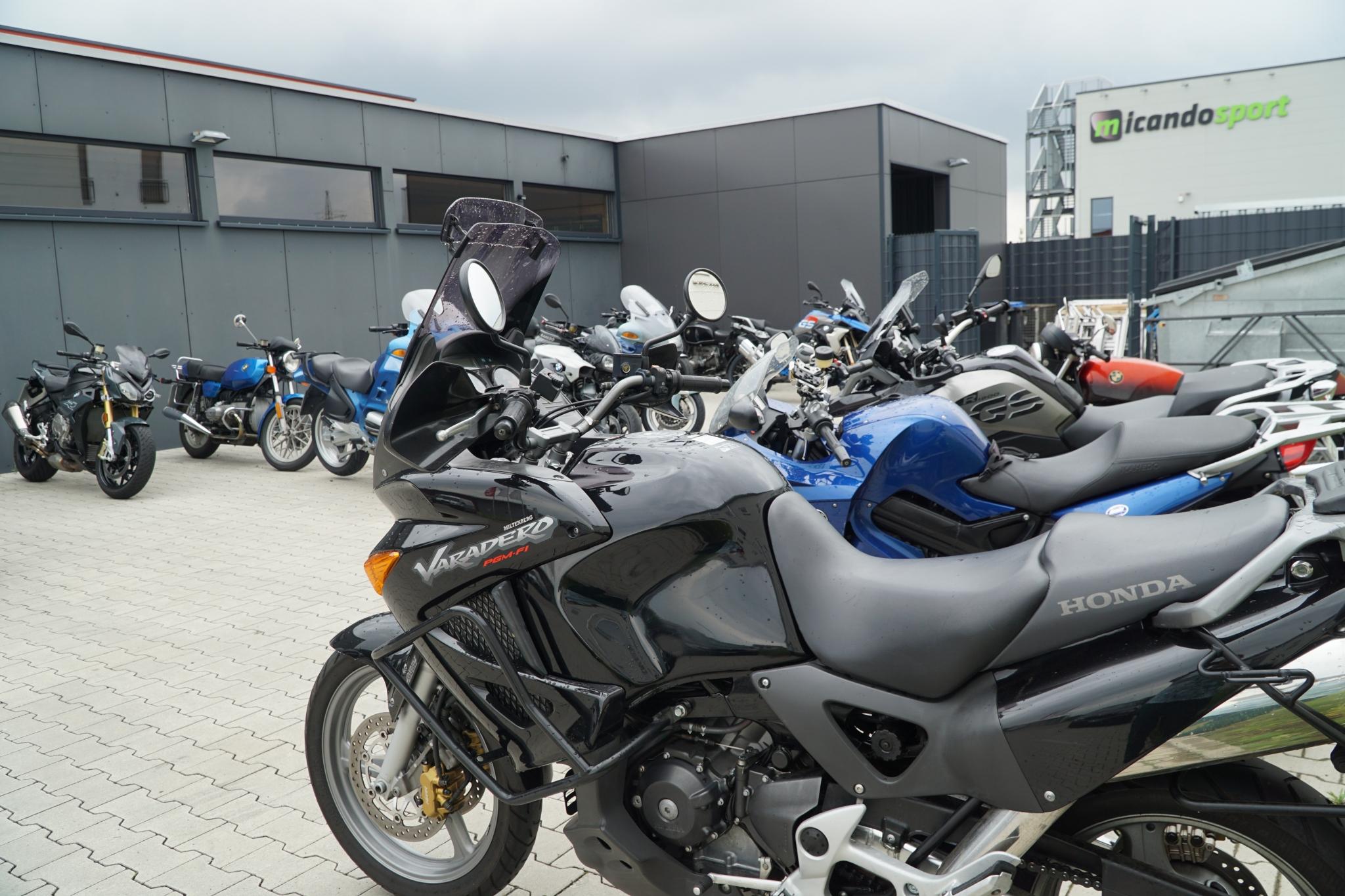Unternehmensbilder Auto + Motorrad Müller 32
