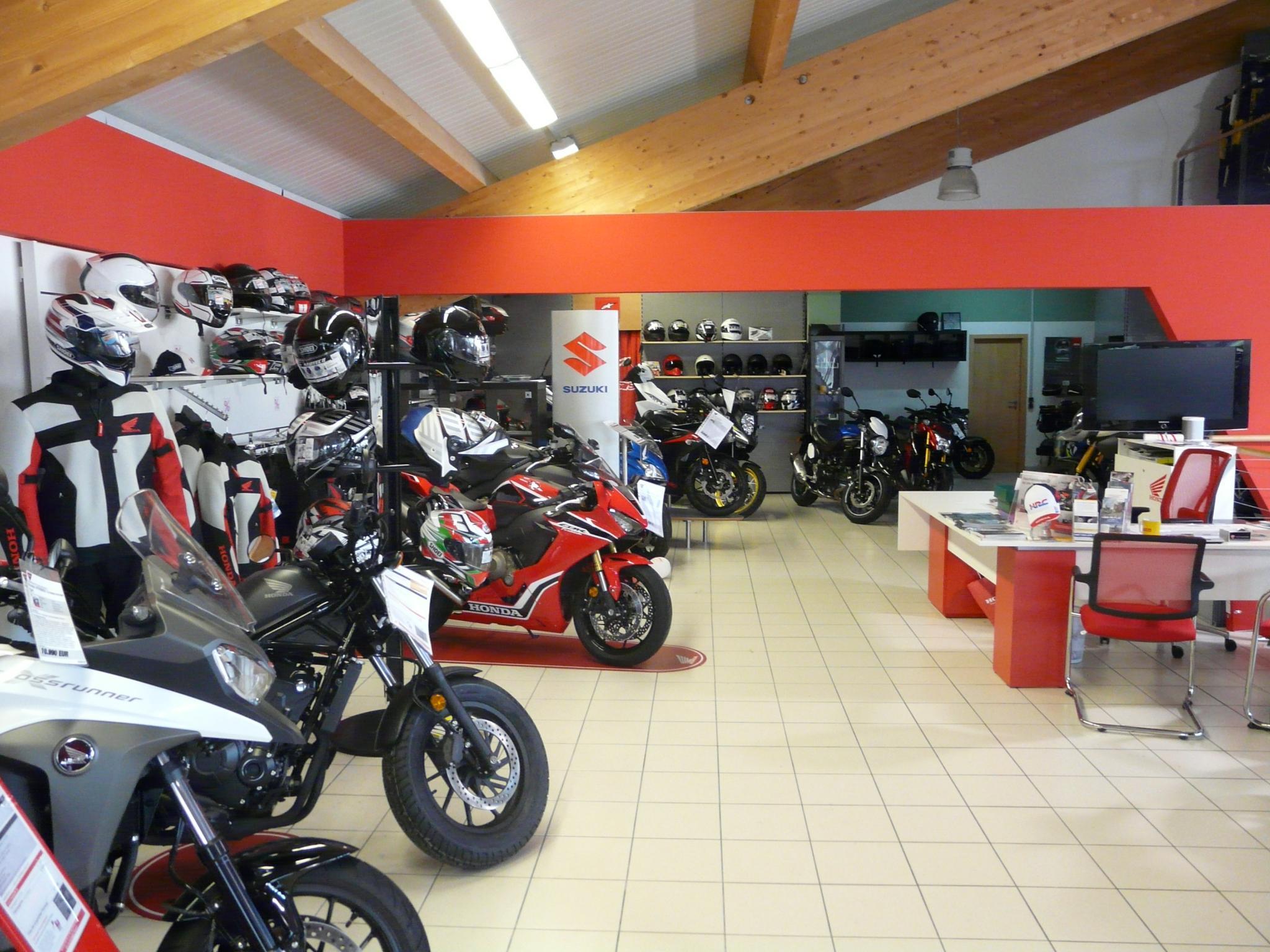 Unternehmensbilder Kalli´s Motorradschmiede GmbH&Co 19