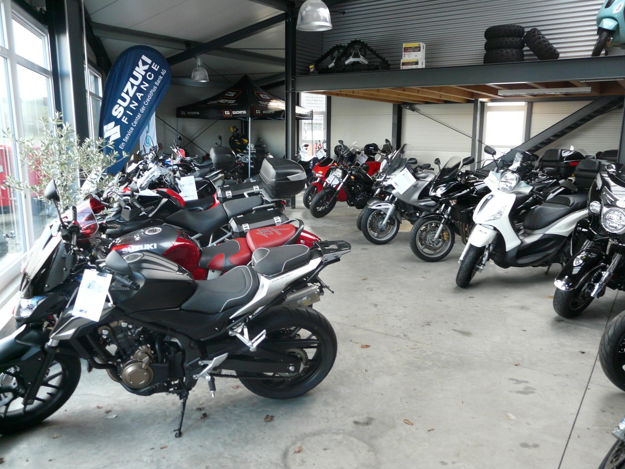 Unternehmensbilder Kalli´s Motorradschmiede GmbH&Co 22