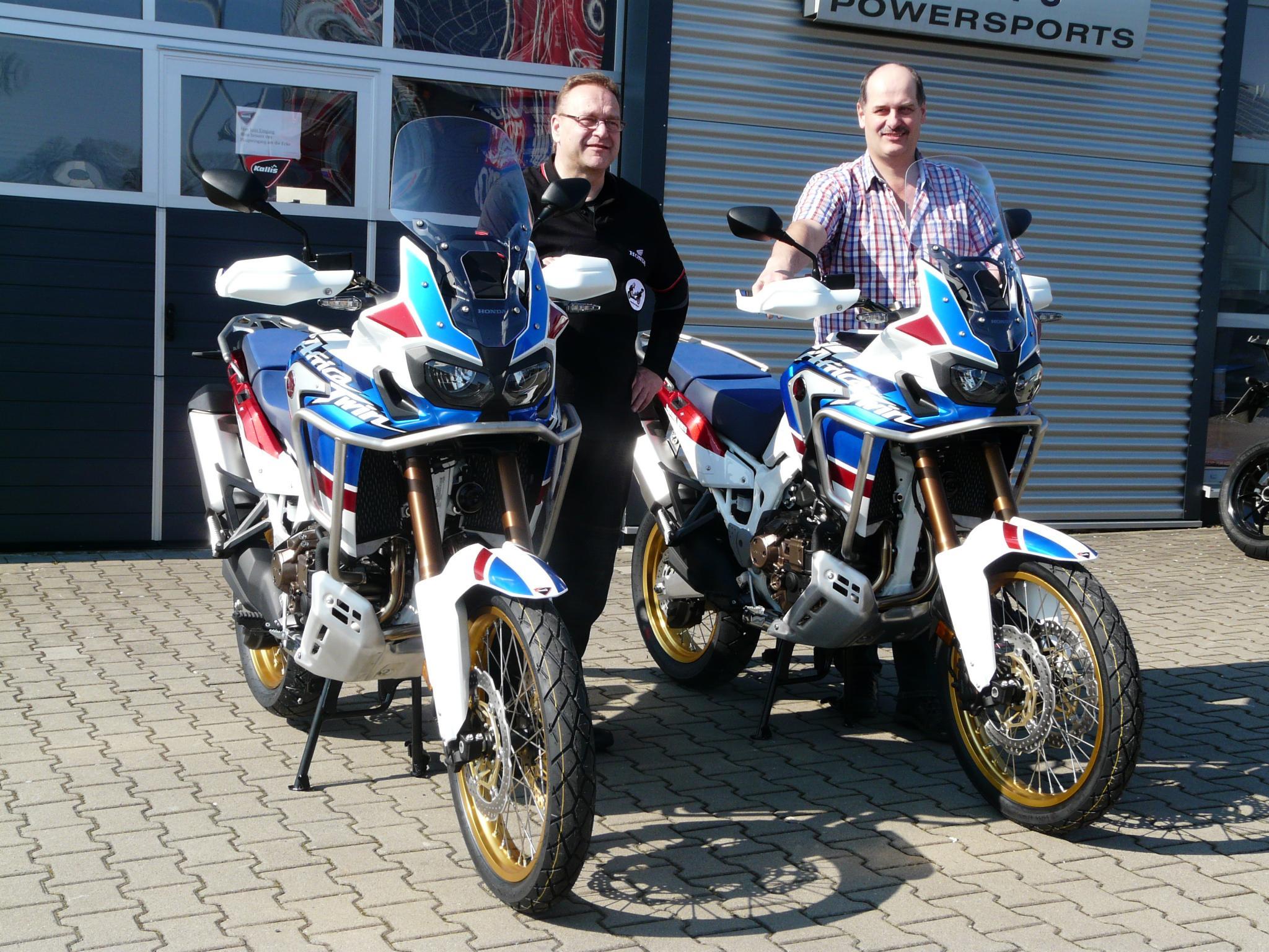 Unternehmensbilder Kalli´s Motorradschmiede GmbH&Co 13