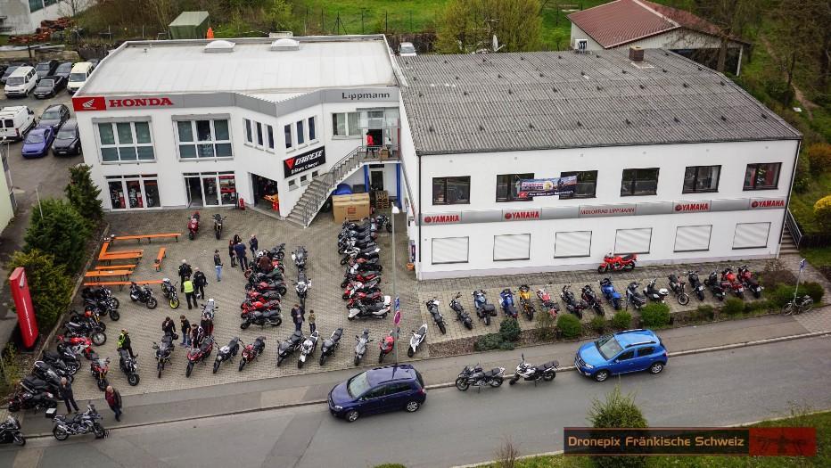 Unternehmensbilder Motorrad Lippmann e.K. 1