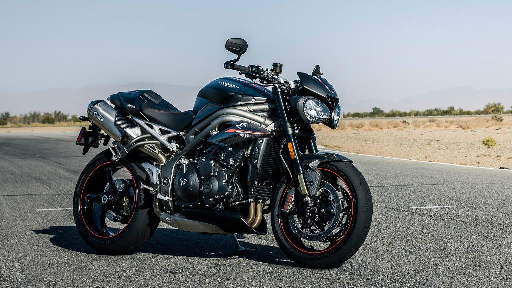 Speed Triple RS 2018
