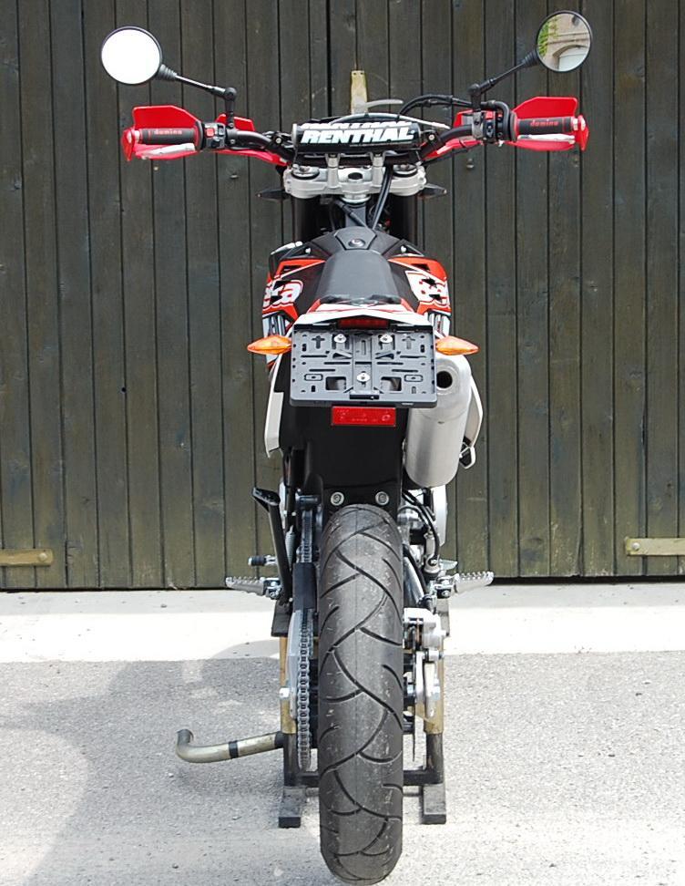 beta rr 125 lc motard motorrad fotos motorrad bilder