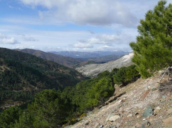 motorcorner Andalusien anzeigen