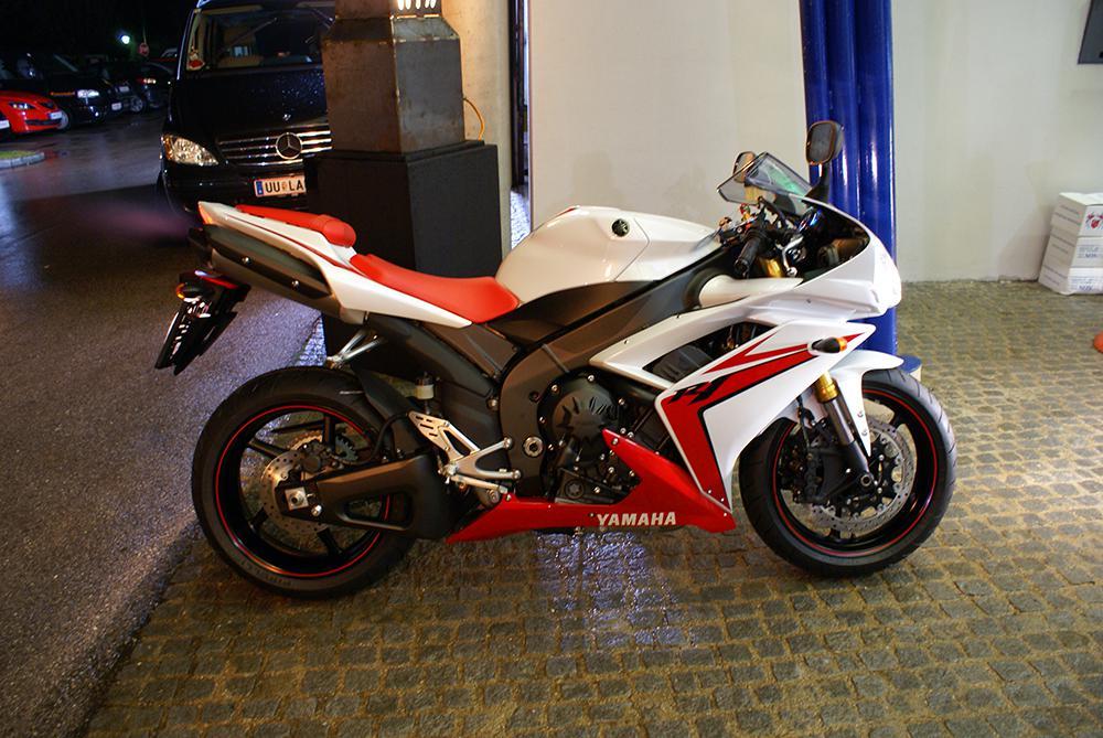 S 1000 R BMW Motorrad