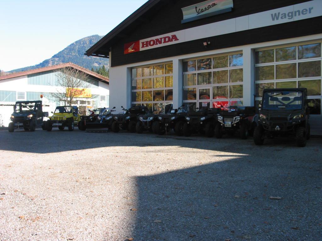 Unternehmensbilder Motorrad-Wagner 8