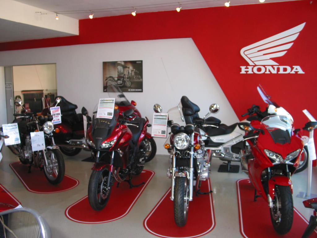 Unternehmensbilder Motorrad-Wagner 6