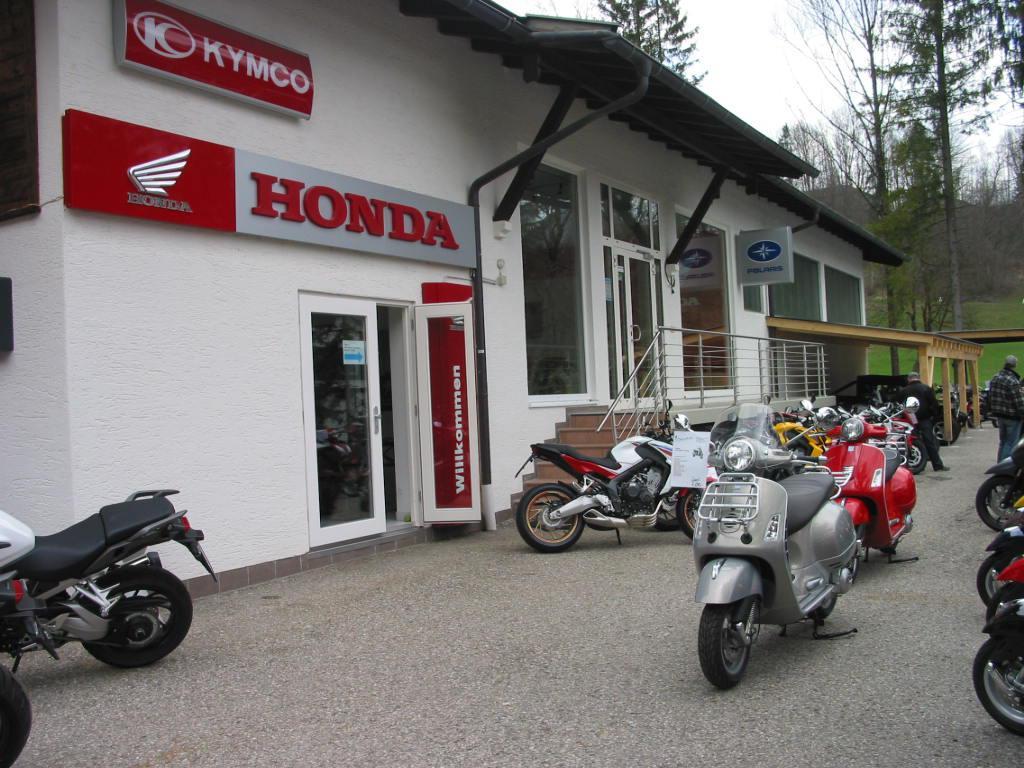 Unternehmensbilder Motorrad-Wagner 2