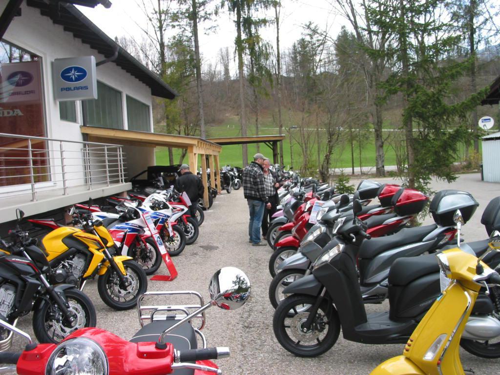Unternehmensbilder Motorrad-Wagner 10
