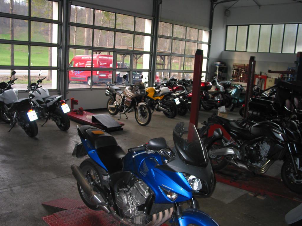 Unternehmensbilder Motorrad-Wagner 13