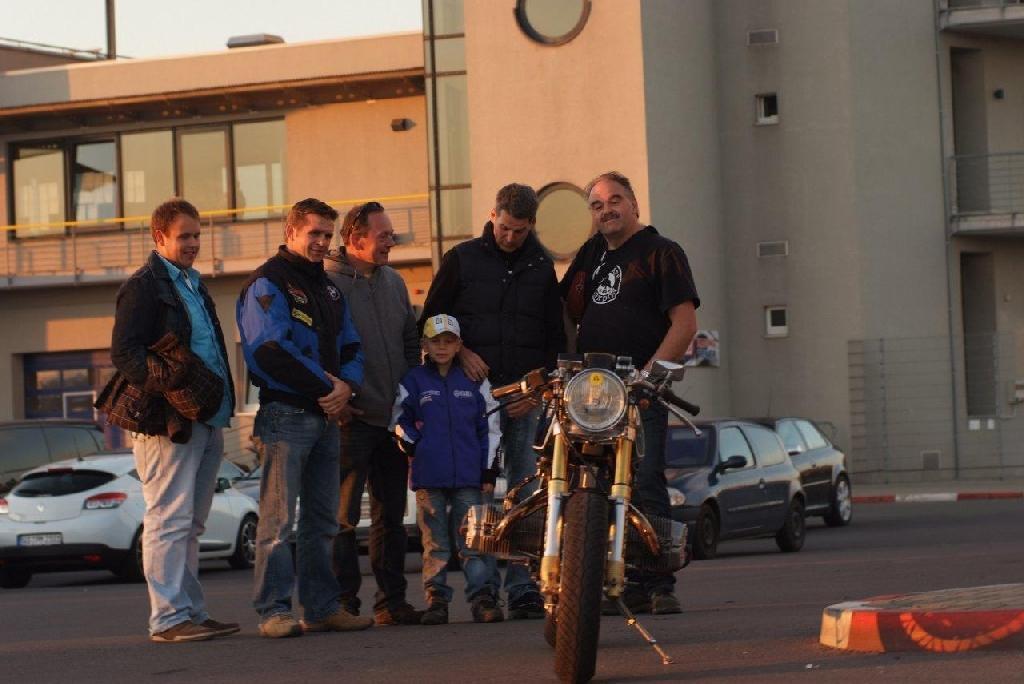 Bmw Krauser R 1000rc Motorrad Fotos Amp Motorrad Bilder