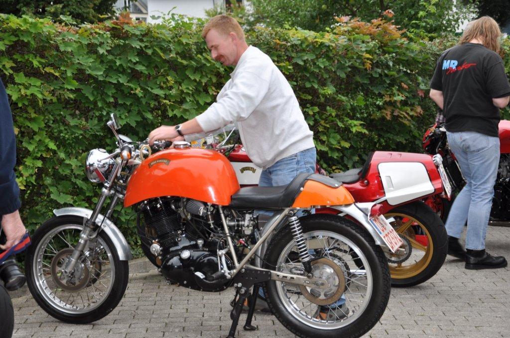 Egli Treffen In Olsberg 2011 Motorrad Fotos Amp Motorrad Bilder