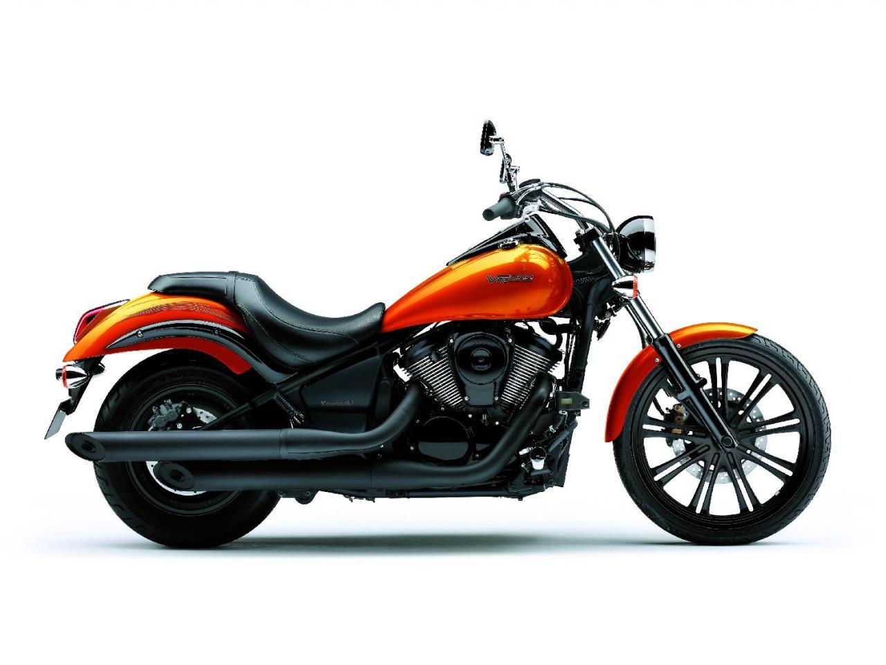Kawasaki  Vulcan Motorcycles