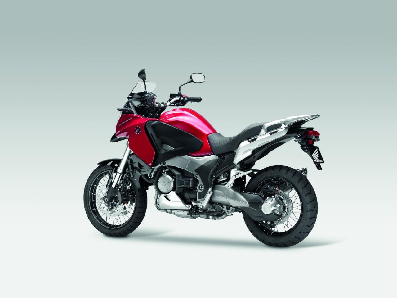 Honda Xl 125 V Varadero Bilder Und Technische Daten