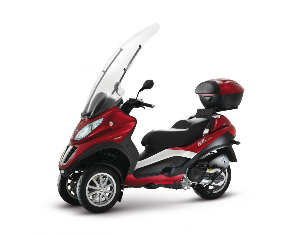 car picker - piaggio mp3 business lt 500