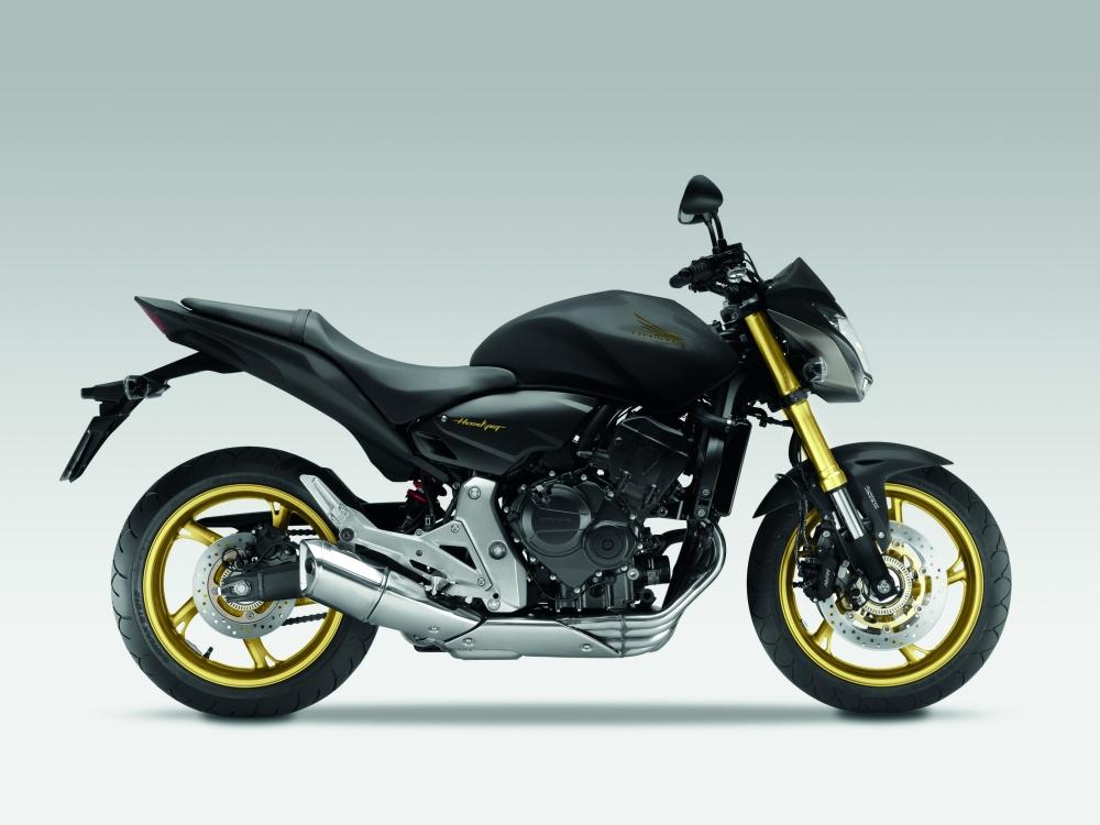 honda cb600f hornet 2012 motorrad fotos motorrad bilder. Black Bedroom Furniture Sets. Home Design Ideas